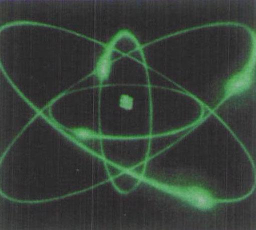 原子的结构